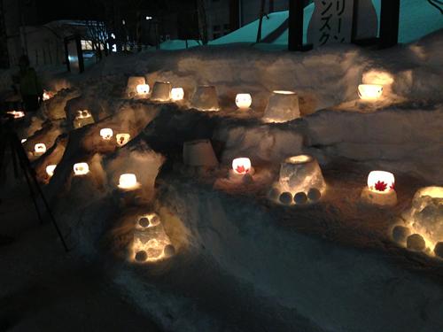 雪明かり01