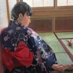 受賞者の佐藤里奈さんの作品〈哀婉(部分)〉